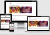Webseite für Verein