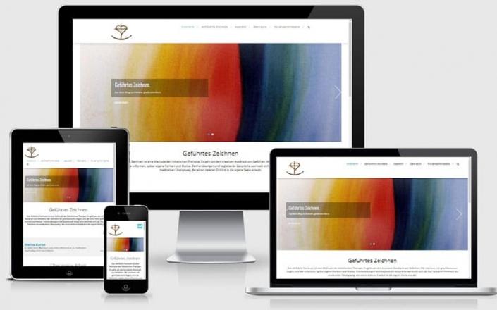 Webseite Martina Dittmann