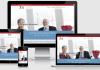 Webseite für Unternehmensberatung