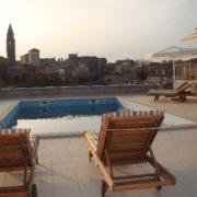 Webseite für eine Ferienwohnung